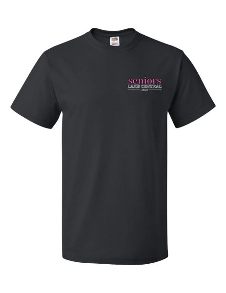 Class of 2022 Senior T-Shirt
