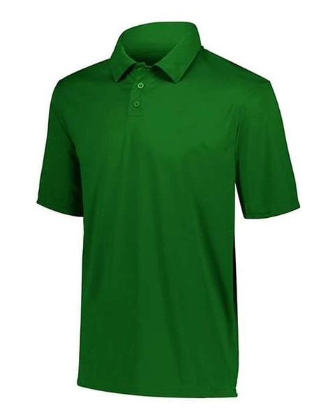 Green Performance/Dry Fit Polo (In-Store)
