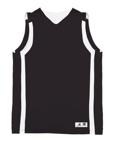 Alleson Athletic - B-Core B-Slam Reversible Tank Top/Shorts combo (In Store)