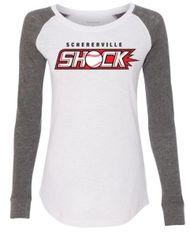 Shock Preppy Patch Shirt