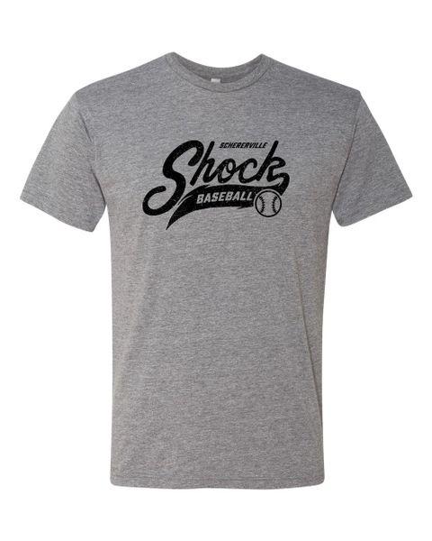 Shock Vintage T-shirt