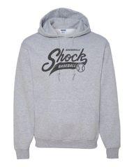 Shock Vintage Hoodie