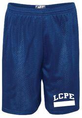LCPE Shorts