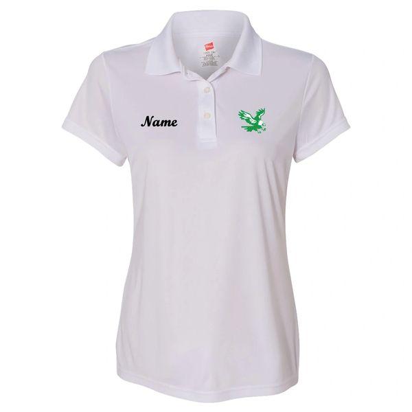 Homan Eagles Women's Polo
