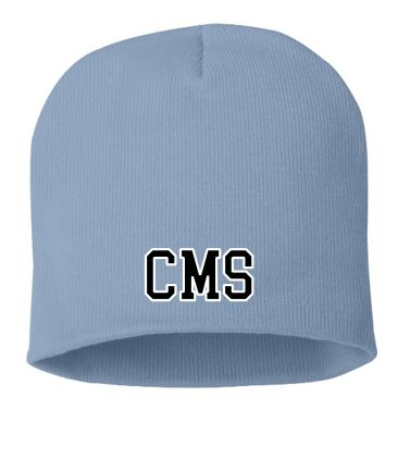 "CMS 8"" Knit Beanie"
