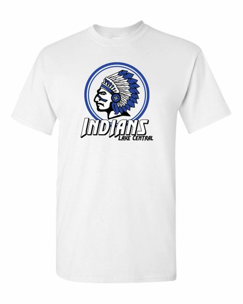 Indians Lake Central T-Shirt