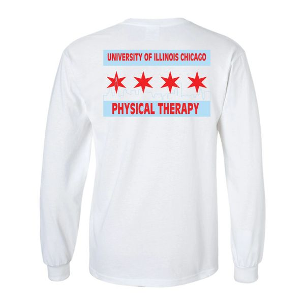 UIC Long Sleeve