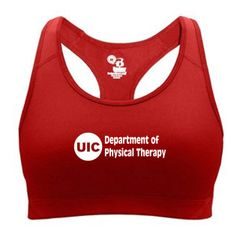 UIC B-Sport Sports Bra