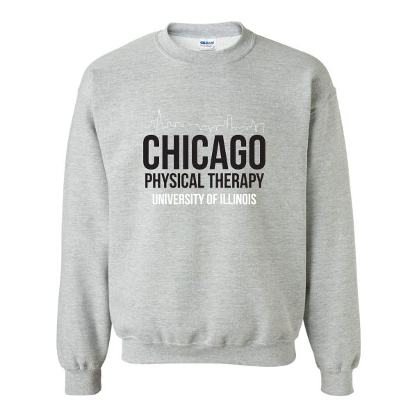 UIC Crew Neck Sweatshirt