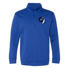 Lake Central Performance 3/4 Zip