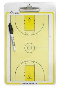 Champion Sports Basketball Coaches Board
