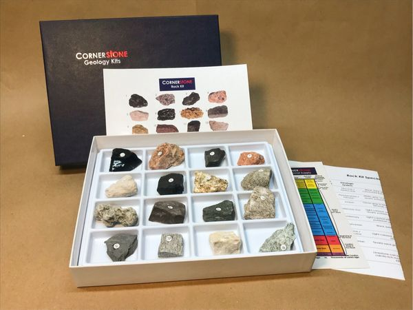 Introductory Rock Kit