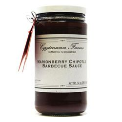 Marionberry Chipotle BBQ Sauce (15 oz)