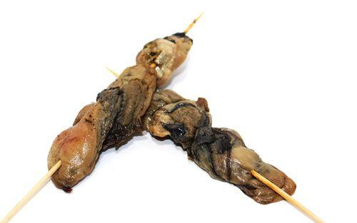 Alder Smoked Oyster Sticks