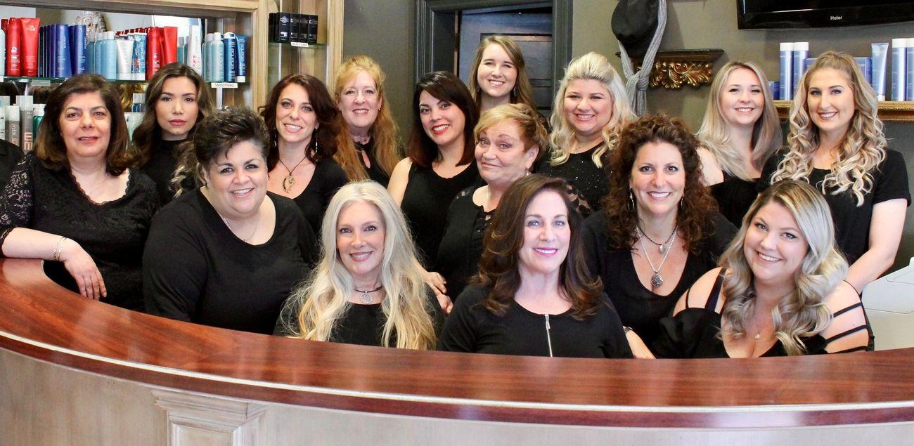 Hair Salon   Allendale Hair Studios