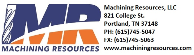 Machining Resources