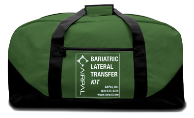 BLTKit-GREEN Bag