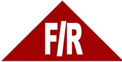 FLOOR AND ROOF TRUSS IDENTIFICATION SIGN (STICKER 6x6x12)