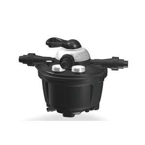 Clearguard Filter 2700 No UV SKU: 05610 With 9 watt UV SKU: 05615