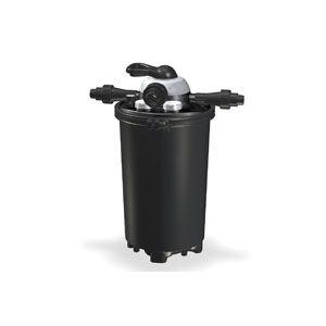 Clearguard Filter 8000 No UV SKU: 05630 With 18 watt UV SKU: 05635