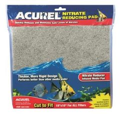 Acurel Ammonia Infused Media Pads acu520
