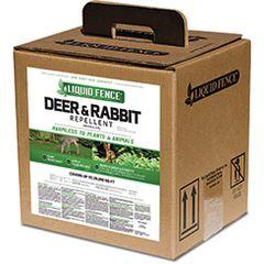Liquid Fence Deer & Rabbit Repellent Granular
