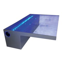 Pondmaster 12 inch Lighted Spillway 03755