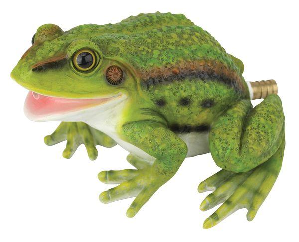 Pondmaster Resin Frog Spitter 03765