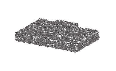 Debris Filters for Pondmaster PRO-Series PRO 1000, 2000, & 3000 Waterfalls