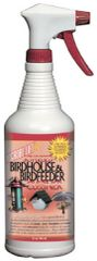 Ecological Laboratories Microbe-Lift Soy-Based Birdhouse & Birdfeeder Cleaner