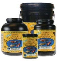 Ecological Laboratories Microbe-Lift LEGACY Summer Staple Food