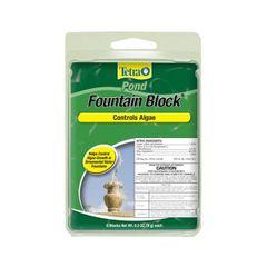 Tetra Pond - Fountain Block Algae Control 16737