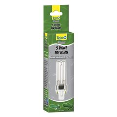 Tetra Pond - Pond UV Clarifier Bulbs 5, 9, 18 & 36 watts