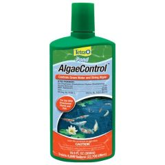 Tetra Pond - Pond AlgaeControl Treatment 77186
