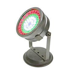 Alpine Luminosity 72-Led Light -Color Changing LED572T