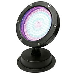 Alpine Luminosity 144-LED Light-Color Changing