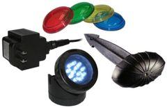 Alpine Luminosity 12-LED Bright White Light LED112T