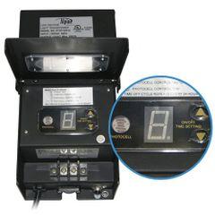 Alpine Digital Multi-Light Transformers PL106T PL108T