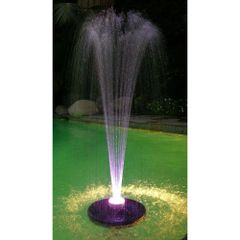 Alpine Floating Spray Fountain FTC102