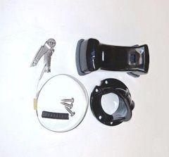 ShinMaywa Horizontal Mounting Kit