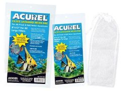 Acurel Nylon Drawstring Media Bags
