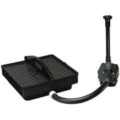 PONDMASTER 1250 FILTER & PUMP SKU: 02212