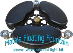 Matala Floating Fountain MWT203