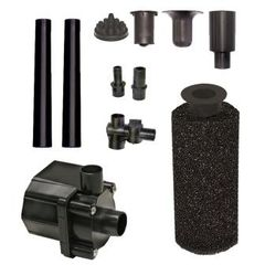 Beckett FR400 Pond Pump Kit