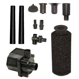 Beckett FR400 Pond Pump Kit