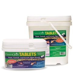 GreenClean Tablets grt