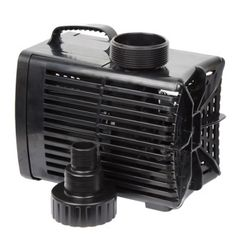 3500 gph High Efficiency Waterfall Pump FC3500