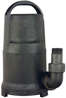 Cal Pump Plastic Submersible Waterfall Pump PW4500