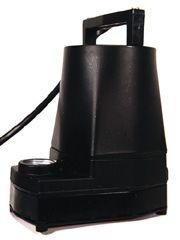 Little Giant Model 5-MSPR Pump