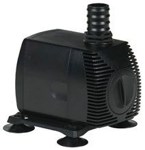 Little Giant Magnetic-Drive Pond Pump PES-700-PW